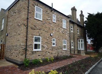 Thumbnail 2 bed flat to rent in 52 Fletton Avenue, Peterborough