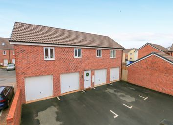2 bed detached house for sale in Beech Road, Cranbrook, Exeter EX5