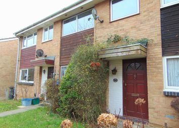 Thumbnail 3 bedroom terraced house for sale in Middlefields, Pixton Way, Forestdale