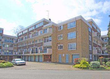 Thumbnail 2 bedroom flat to rent in Crieff Court, Teddington