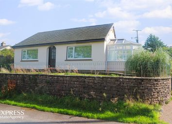 Thumbnail 3 bed detached bungalow for sale in Hartley, Hartley, Kirkby Stephen, Cumbria