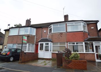 Thumbnail 2 bed semi-detached house to rent in Rossall Avenue, Radcliffe, Manchester
