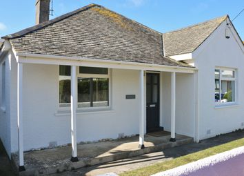 Thumbnail 3 bed detached house for sale in Bay Road, Trevone