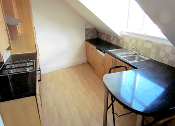 Thumbnail 3 bed flat to rent in Waverley Road, Southsea