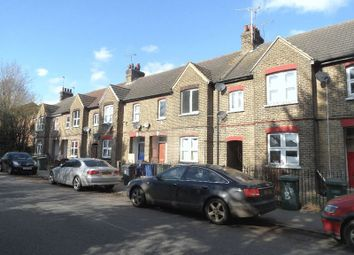 Thumbnail 3 bed flat to rent in Riverview Flats, London Road, Purfleet
