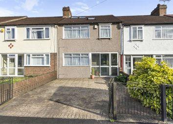 Thumbnail 4 bed terraced house for sale in Brockenhurst Way, London