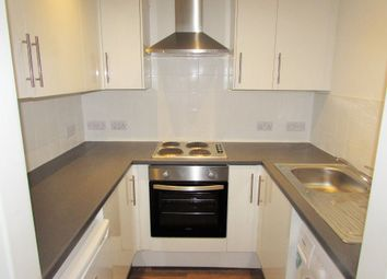 Thumbnail 1 bed flat to rent in Christchurch Road, Bournemouth