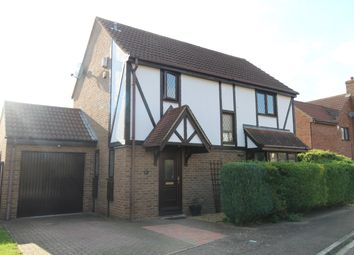4 bed detached house for sale in Byron Close, Biggleswade SG18