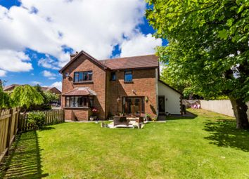 Thumbnail 4 bed detached house for sale in The Willows, Ballasalla, Isle Of Man
