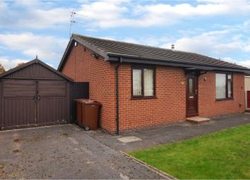 Thumbnail 2 bed detached bungalow for sale in Graylands Road, Nottingham