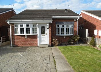 Thumbnail 4 bed detached bungalow to rent in Forest Close, Wakefield, West Yorkshire