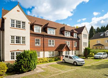Thumbnail 2 bed flat for sale in Cranley Road, Guildford