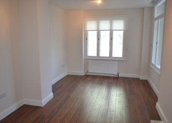 Thumbnail 1 bed flat to rent in Euston Road, Euston