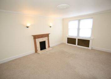 Thumbnail 3 bedroom property to rent in Circus Mews, Bath