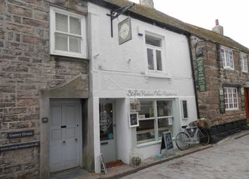 Thumbnail Restaurant/cafe for sale in Commercial Premises, 57, Fore Street, St Ives
