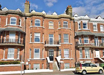 Thumbnail 2 bedroom flat for sale in South Terrace, Littlehampton, West Sussex