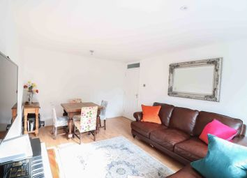Thumbnail 2 bed flat for sale in Davey Close, London