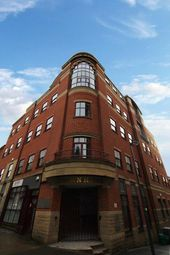 Thumbnail 2 bed flat to rent in Great George Street, Leeds