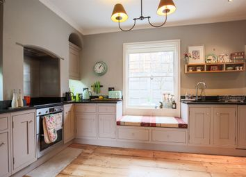 Thumbnail 3 bedroom terraced house for sale in Rosary Road, Norwich