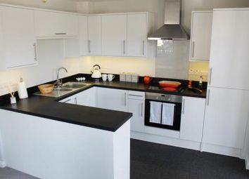 Thumbnail 1 bed flat for sale in Park Way, Worle, Weston-Super-Mare