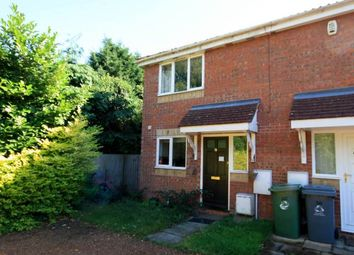 Thumbnail 2 bed property to rent in Snowberry Close, Taverham, Norwich