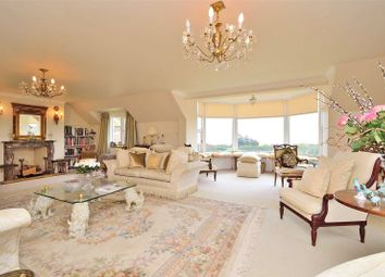 Thumbnail 3 bedroom flat for sale in Fosters, Fosters Close, East Preston, West Sussex
