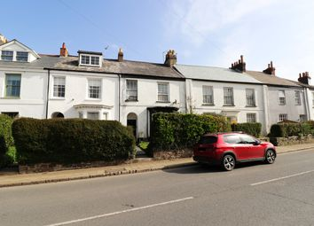 Thumbnail Block of flats for sale in Newport Terrace, Barnstaple