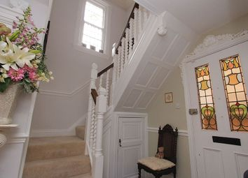 Thumbnail 2 bed semi-detached house for sale in Grange Road, Bishop's Stortford, Hertfordshire