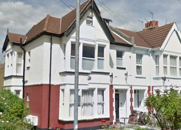 Thumbnail 1 bed flat to rent in Finchley Road, Westcliff-On-Sea