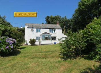 Thumbnail 4 bed cottage for sale in Carne Hill, Trewoon, St. Austell