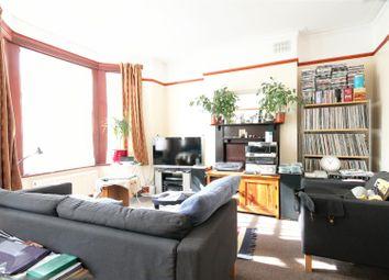 Thumbnail 2 bed flat to rent in Ashburnham Road, Kensal Rise, London