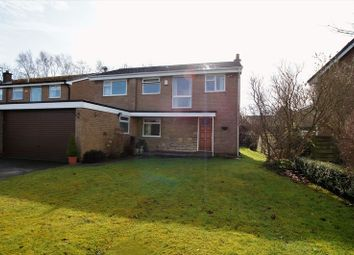 Thumbnail 4 bed property to rent in Willow Lane, Goostrey, Crewe