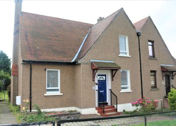 Thumbnail 3 bed semi-detached house for sale in Newton Street, Dalkeith