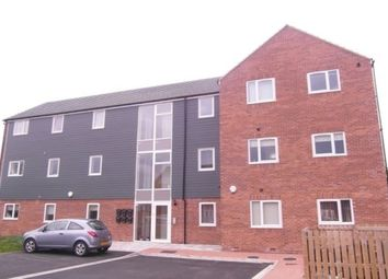 2 bed flat to rent in Sandringham Court, York YO31