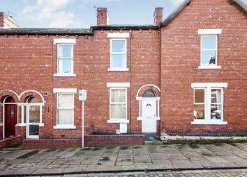 Thumbnail 4 bed terraced house for sale in Ruthella Street, Carlisle, Cumbria