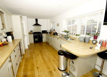 Thumbnail 3 bed detached house for sale in Homewood Avenue, Sittingbourne