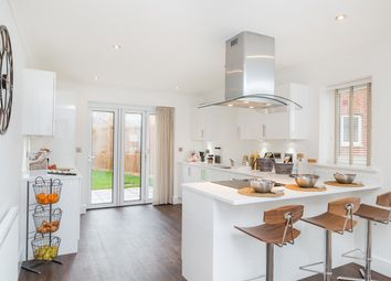Thumbnail 3 bed semi-detached house for sale in Culver Lane, Earley