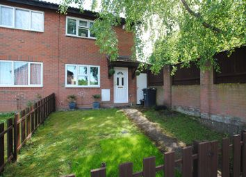 Thumbnail 2 bed semi-detached house for sale in Harbourne Gardens, West End, Southampton
