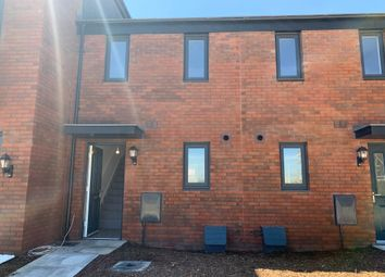 Thumbnail 2 bed terraced house to rent in Ffordd Y Dociau, Barry