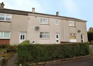 Thumbnail 3 bed terraced house for sale in Sunnyside Crescent, Mauchline, Kilmarnock, East Ayrshire