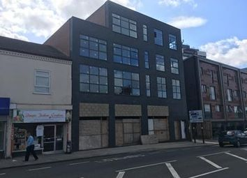 Thumbnail Retail premises to let in 3 Bull Street, West Bromwich Ringway, West Bromwich