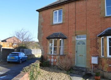Thumbnail 2 bed semi-detached house to rent in North Street, Martock