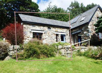 Thumbnail 1 bed flat to rent in Llanegryn, Tywyn