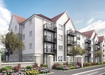 "Thumbnail 1 bed flat for sale in ""Plot 124 - Boclair Apartments"" at Milngavie Road, Bearsden, Glasgow"