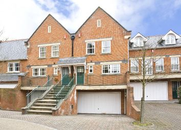Thumbnail 3 bed town house to rent in Virginia Park, Virginia Water, Surrey