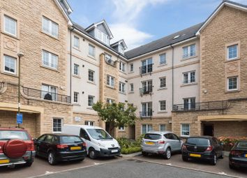 Thumbnail 3 bed flat for sale in 19/6 Timber Bush, The Shore, Edinburgh