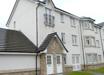 Thumbnail 2 bedroom flat to rent in Mccormack Place, Larbert