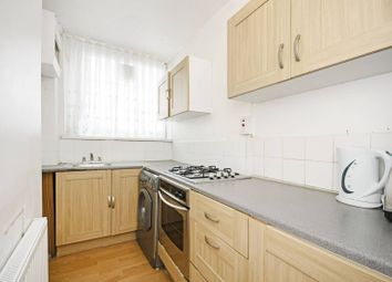 Thumbnail 1 bed flat to rent in Banister House, Homerton