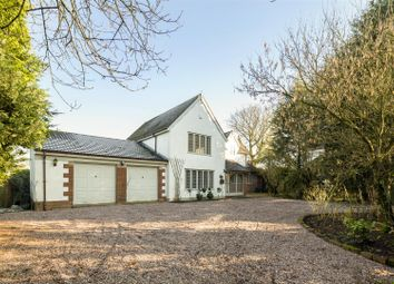 Thumbnail 3 bed detached house for sale in Seafield Lane, Beoley, Redditch, Worcestershire