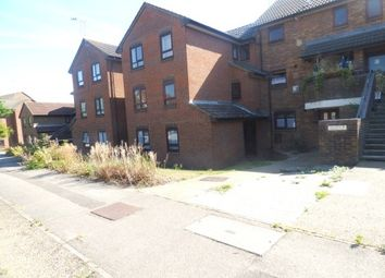 Thumbnail 2 bed flat to rent in Pankhurst Place, Brocklesbury Close, Watford
